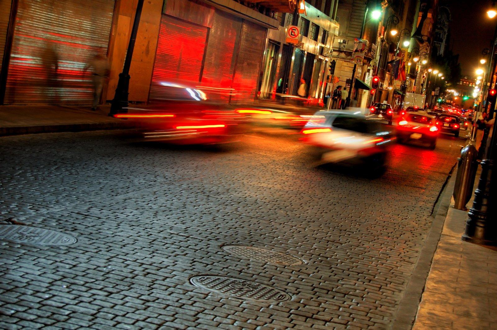 Kjøre- og trafikkregler for leiebil i Italia